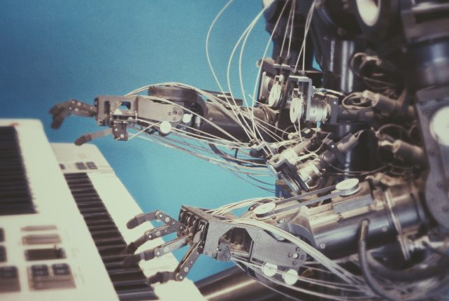 The Legal Challenges of Artificial Intelligence